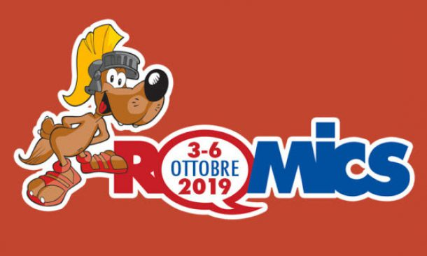 romics autunno 2019